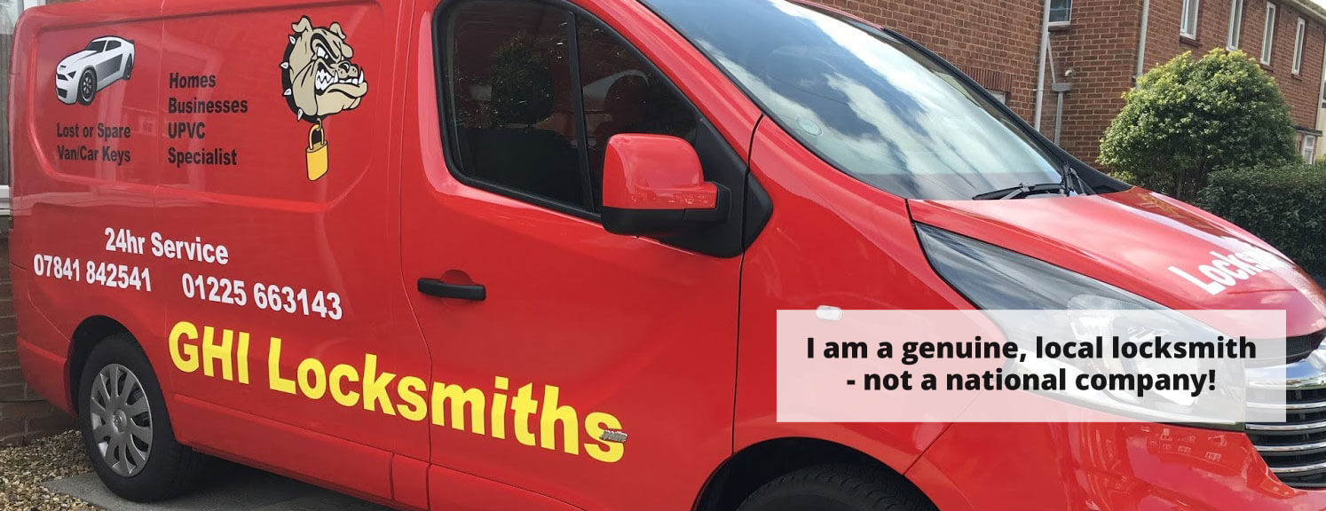 Auto Locksmith Melksham Devizes Trowbridge Ghi Locksmiths