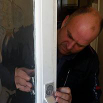 Mark from GHI Locksmiths